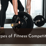 What Are The Different Types Of Fitness?